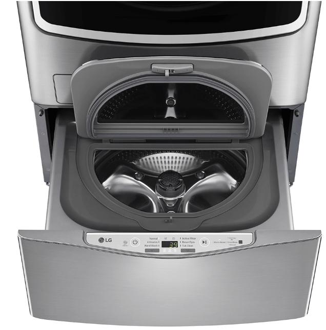 Karavanda Tam Otomatik Çamaşır Makinesi Kullanımı