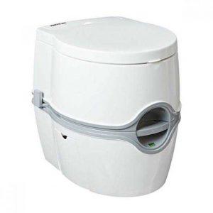 Karavan Tuvalet Modelleri