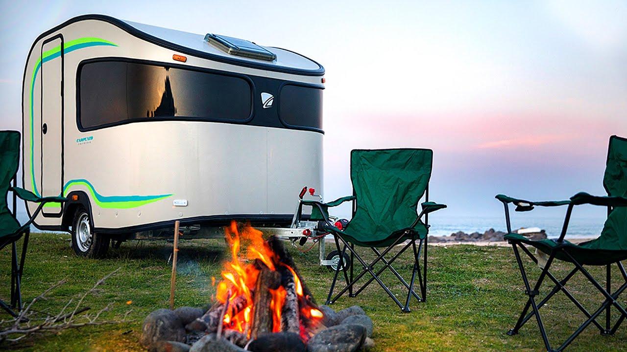 Carpento 310 750 Kg altı çekme karavan modelleri