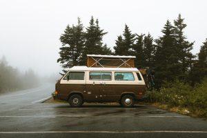 Camper Minibüs Çevirme