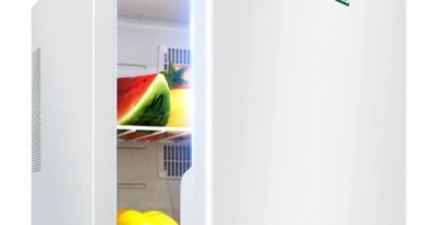 Karavan Buzdolabı