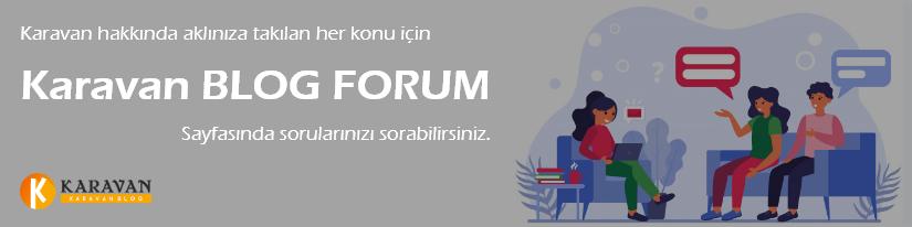 karavan forum